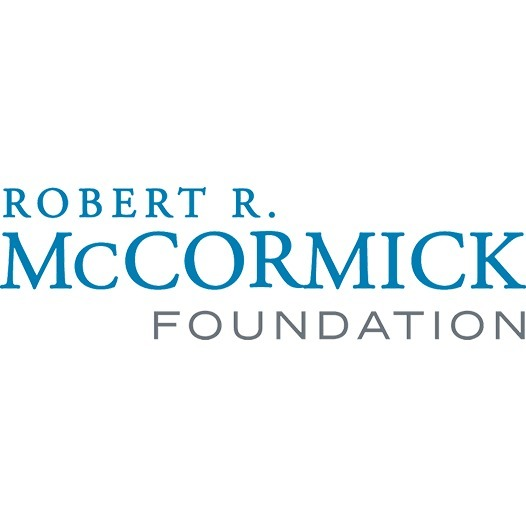 avatar for Robert R. McCormick Foundation