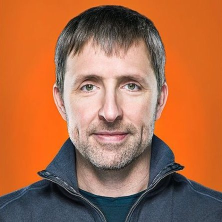 avatar for Dave Asprey