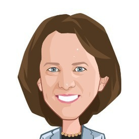 avatar for Karen Gordon Mills