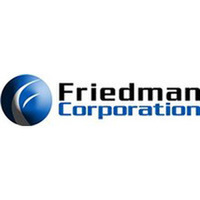 avatar for Friedman Corporation