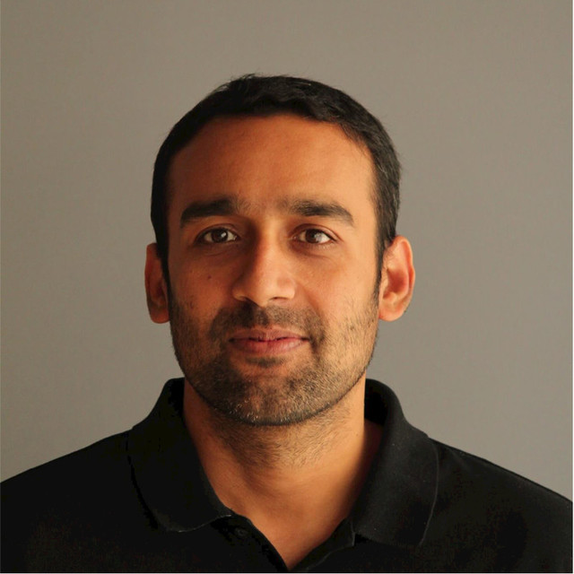 avatar for Rajiv Srivatsa