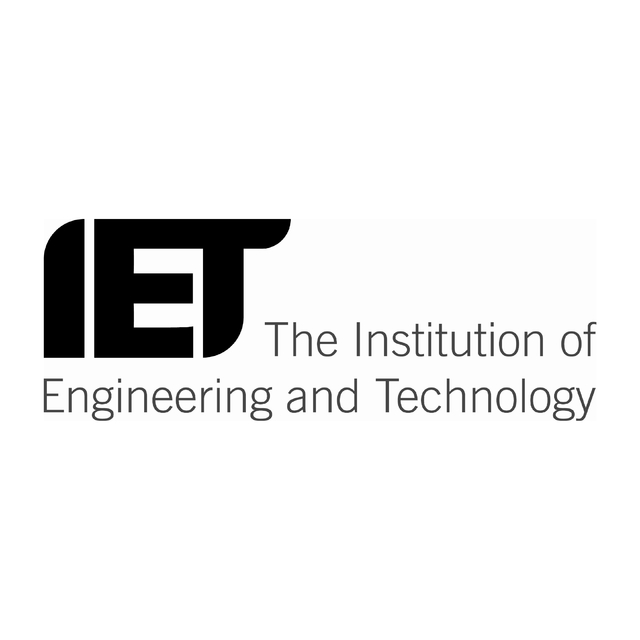 avatar for The Institution of Engineering and Technology