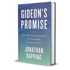 avatar for Gideon's Promise