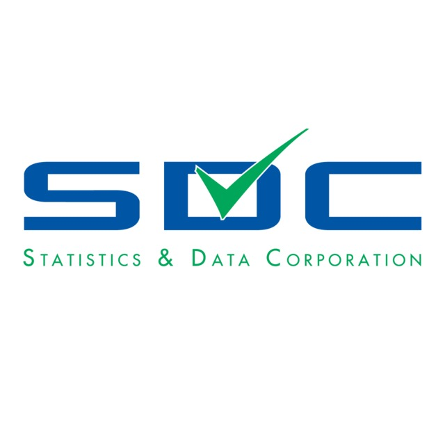 avatar for Statistics & Data Corporation