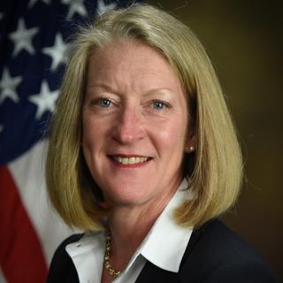 Mary McCord