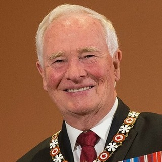avatar for The Right Honourable | Le très honorable David Johnston
