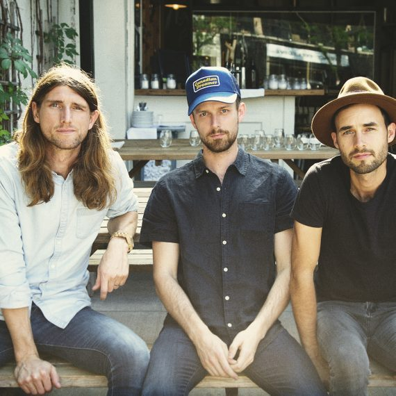 avatar for The East Pointers