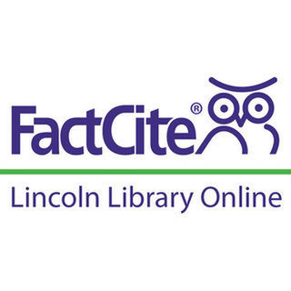 avatar for FactCite Lincoln Library Online