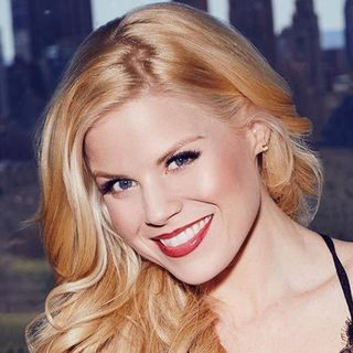 avatar for Megan Hilty
