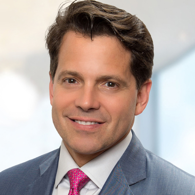 avatar for Anthony Scaramucci