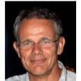 Dr Rod Tayler