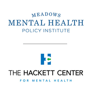 avatar for Meadows Mental Health Policy Institute and The Hackett Center for Mental Health