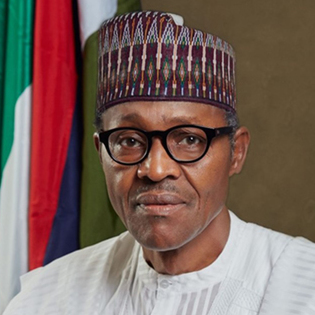 avatar for Muhammadu Buhari