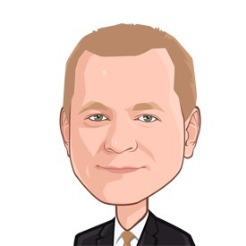 avatar for Jim Hickman