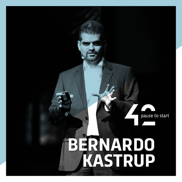 avatar for Bernardo Kastrup