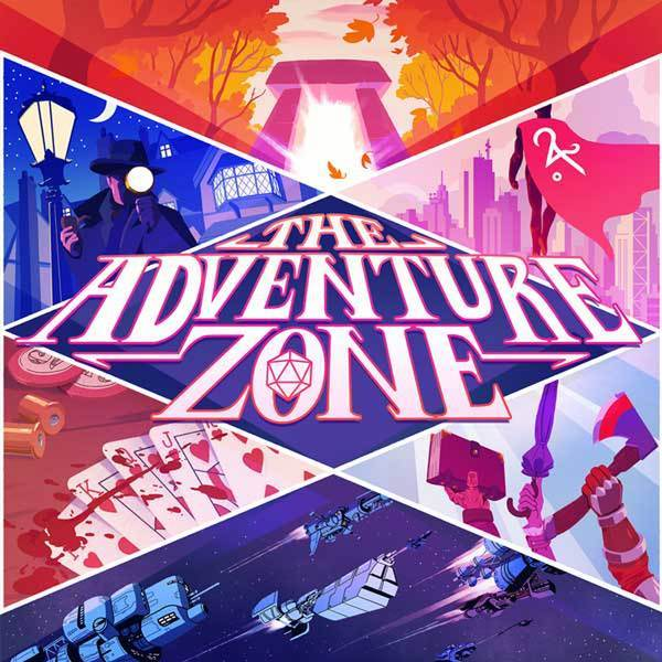 avatar for The Adventure Zone
