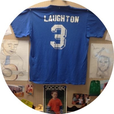 avatar for Benjamin Laughton