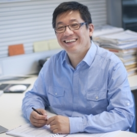 Professor David Huang - Keynote