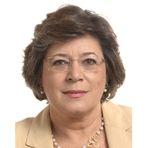 avatar for Ana Gomes