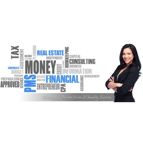 avatar for PMS Financial Services