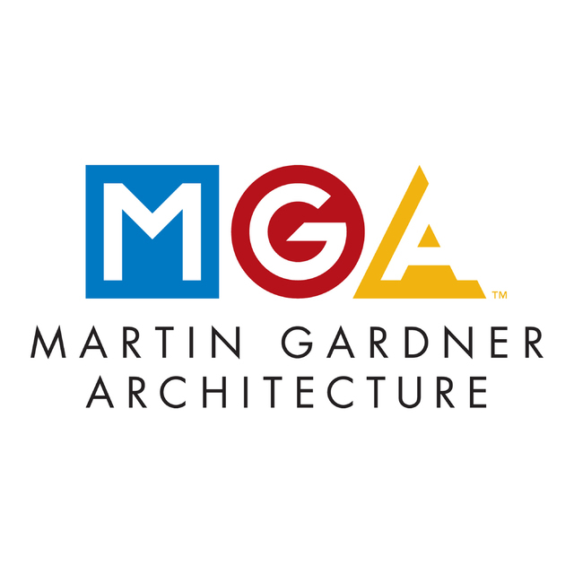 avatar for Martin Gardner Architecture