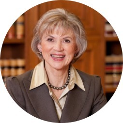 avatar for Beverley McLachlin