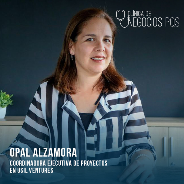 avatar for Opal Alzamora