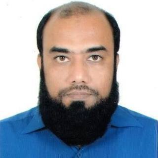 avatar for Shaikh Giasuddin Ahmed