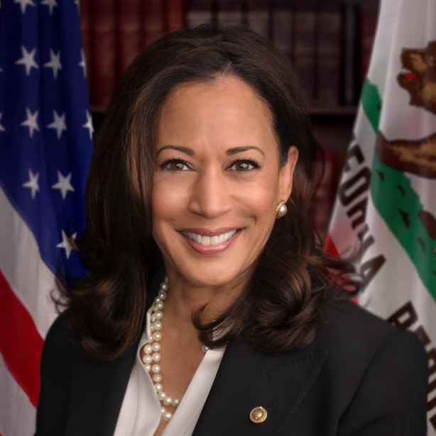 avatar for Kamala D. Harris