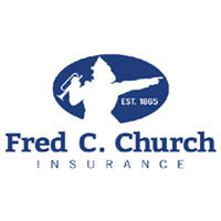 avatar for Fred C. Church