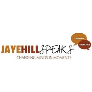 avatar for Jaye Hill Speaks