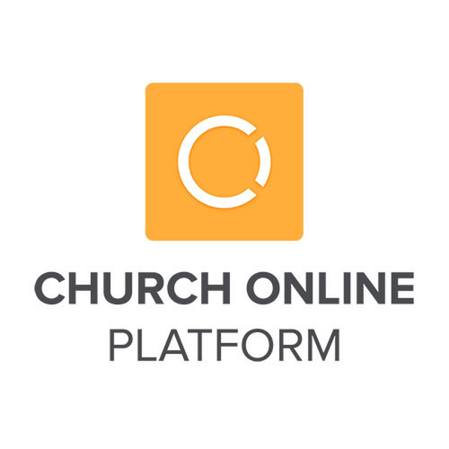 avatar for Church Online Platform