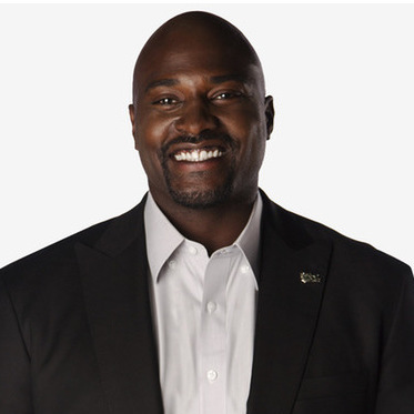 avatar for Marcellus Wiley