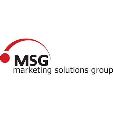 avatar for MSG Marketing Solutions Group