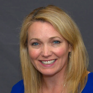 Nicole Hockley