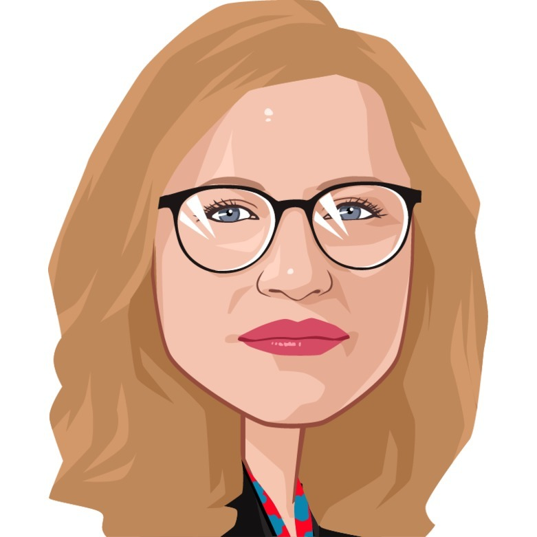 avatar for Olga Feldmeier