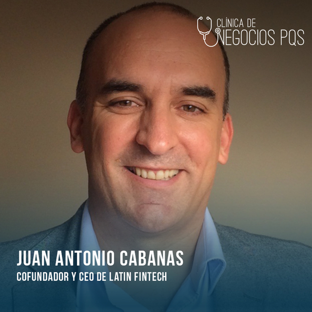 avatar for Juan Antonoi Cabanas