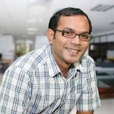 avatar for Ramkumar Tharmananthan