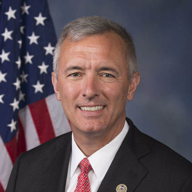 avatar for Rep. John Katko