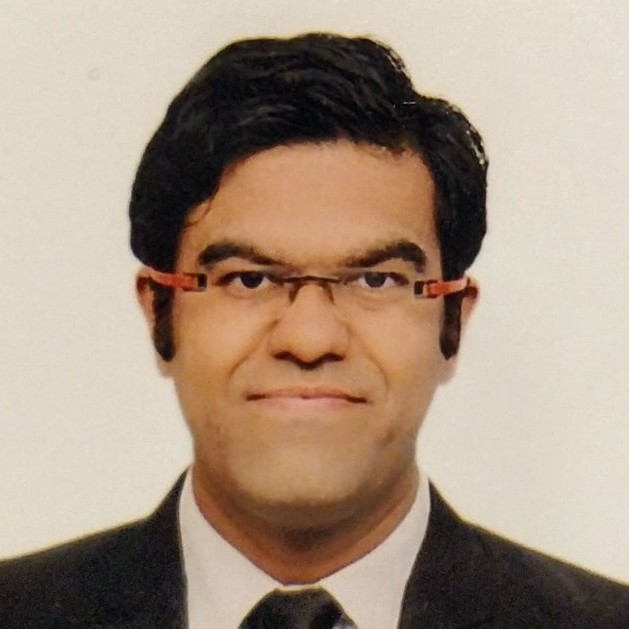 avatar for Blockchain Lawyer, Varun Sethi
