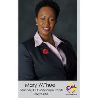 avatar for Mary Wanja Thuo