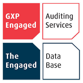 avatar for GXP- Engaged Database GmbH and  The Engaged Auditing Services GmbH