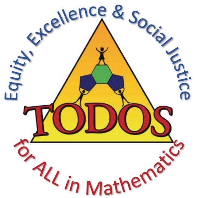 avatar for TODOS: Mathematics for ALL