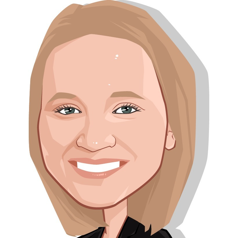 avatar for Linda Buss