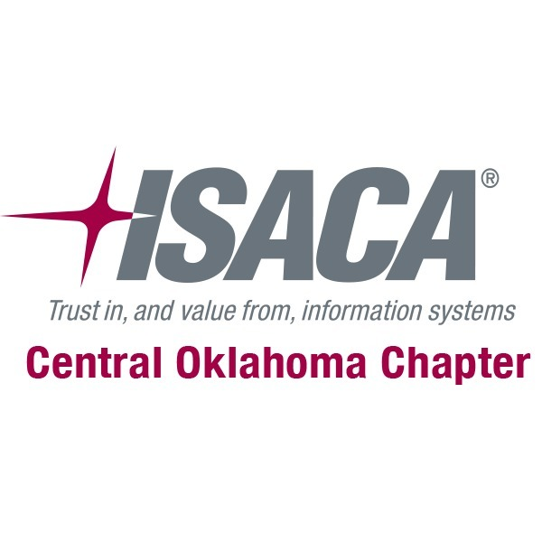 avatar for ISACA Central Oklahoma Chapter