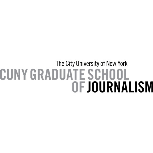 avatar for CUNY Graduate School of Journalism