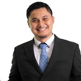 Muhammad Fikri Bin Ahmad