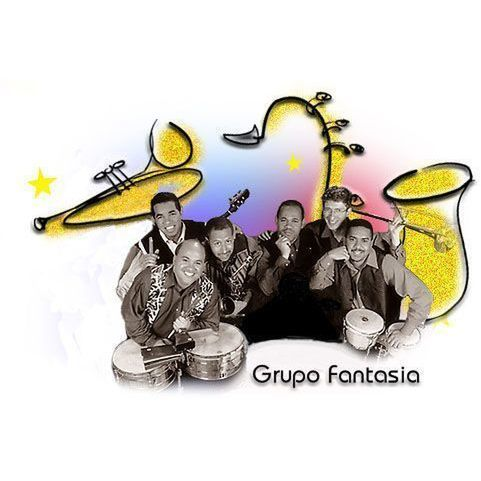 avatar for Grupo Fantasia