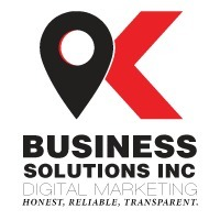 avatar for K Business Solutions Inc.