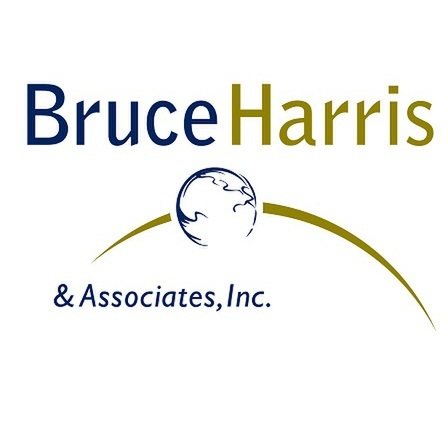 avatar for Bruce Harris & Associates, Inc. - Booth 109